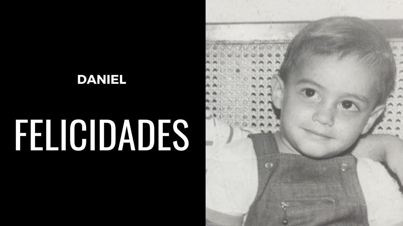 SORPRESA - 30 Cumpleaños de Daniel