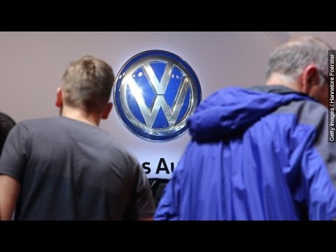 Volkswagen Excludes EU From Payouts After Emissions Scandal - Newsy