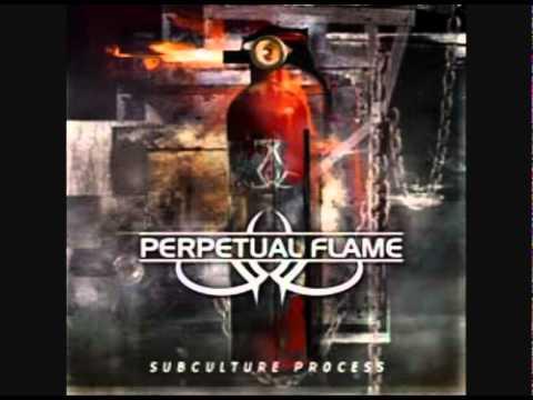 """Perpetual Flame - """"Under The Digital Rain"""""""