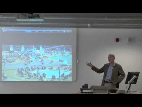 Sample Lecture: Film, Childhood and Environmental Consciousness (Dr David Whitley)
