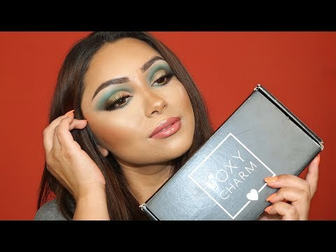 JULY BOXYCHARM 2019 | TRY ON AND REVIEW