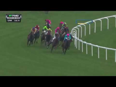 Horse Racing: - Sat  Belmont's card (post #1134), NBC coverage