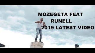 Mozegeta Feat Runell - Kukonkana (official Video)