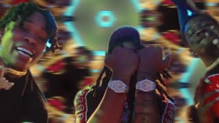 FCG Heem - Peace & Positivity (Official Video)