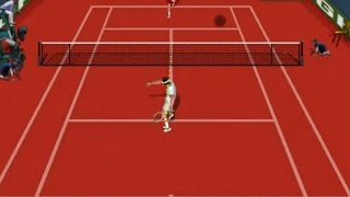 Real Tennis Game Level 3-5 | Sport Tennis Games