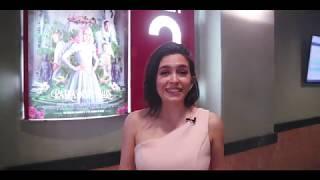 Alice Waddington Presenta Paradise Hills En Cine Club Lys