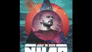 NHAR LIVE /Kompakt/ at Turks Head Dublin