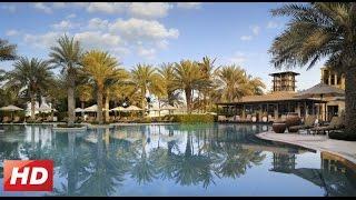 One&Only Royal Mirage Resort Dubai, United Arab Emirates