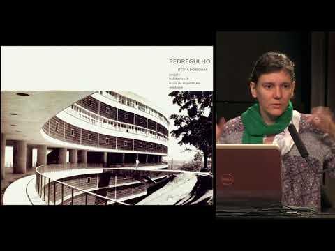 09. Case studies : Pedregulho housing complex - The Habitat of El Hank