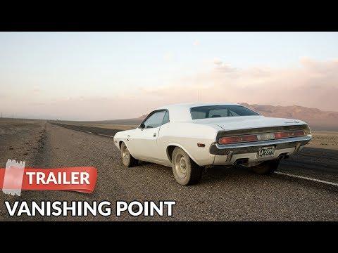 Vanishing Point 1971 Trailer | Barry Newman