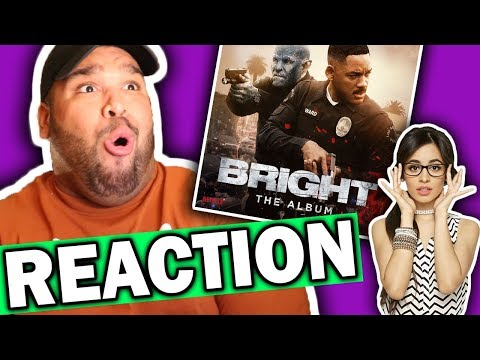 Cover Lagu Camila Cabello & Grey - Crown (from Bright: The Album) REACTION STAFABAND
