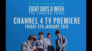 TV Premiere of The Beatles: Eight Days A Week