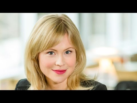 Hallmark Channel  Meet the Team of 'Signed, Sealed, Delivered'  Kristin Booth