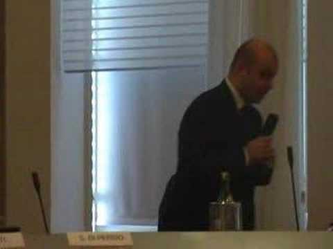 EBA Forum: intervento di Fabiano Lazzarini