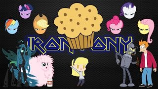 Reaction Video   Soup + Horse Men + Fluffurama + Muffin Breaker: Save Baker  