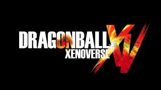 Dragon Ball Xenoverse E3 Announcement Trailer