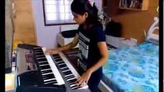 Milati hai zindagi mein - Shivani Rathi  (Dharmesh Soni)
