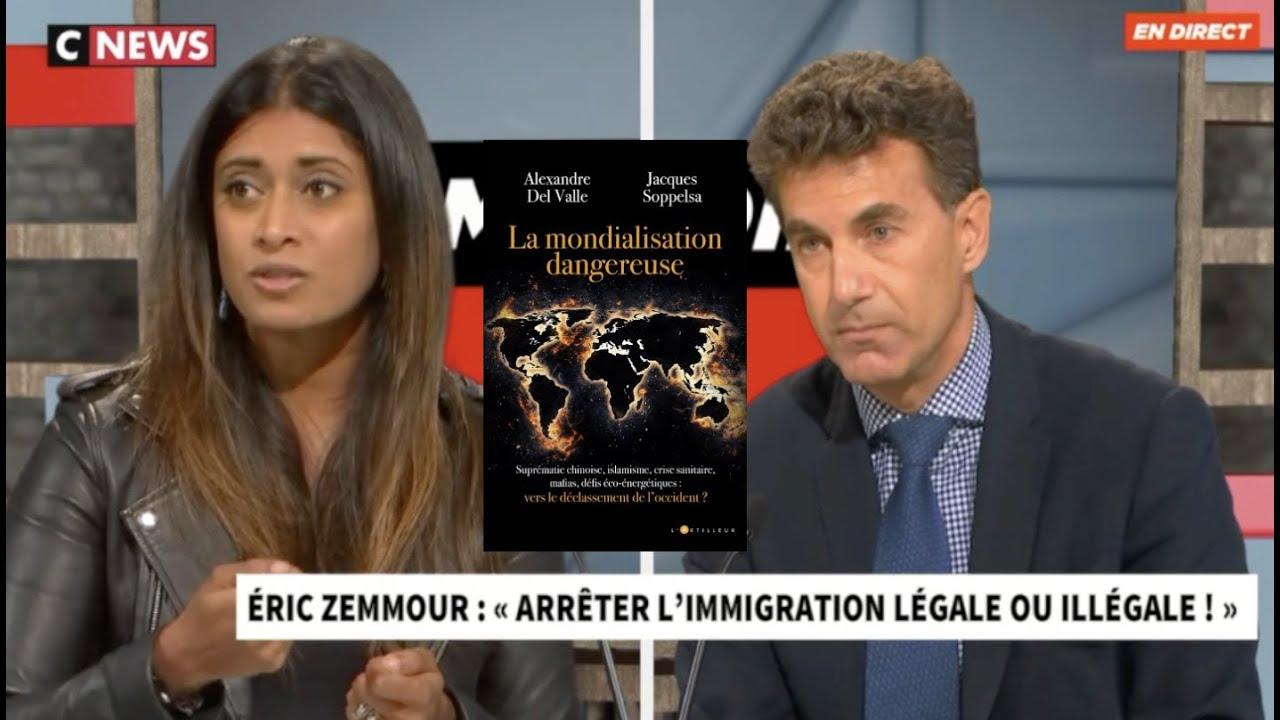 Les racisme arabo-turco-africain anti-Blanc, anti-Chrétien antisémite et anti-Asiatiques progresse!