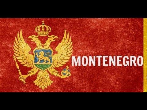 ♫ Montenegro National Anthem ♫