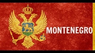 ♫ Montenegro National Anthem ♫