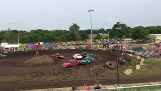 Figure 8 Racing in Hampton @ 2pm 8/19/18 Small Feature