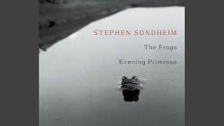 Evening Primrose: I Remember
