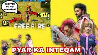 Baixar MERE PYAR KA INTEQAM DEKHEGI/free fire love ❤story/garena free fire india/savage queen Ariana