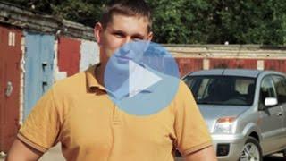 Видео-отзыв об аксессуарах Ford Fusion, 2004-2012 (russ-artel.ru)