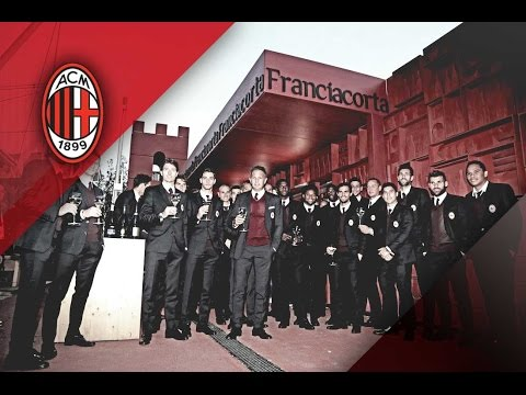 Milan at Expo Milano 2015 | AC Milan Official