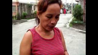 Myra says I am out of control . Filipina Women