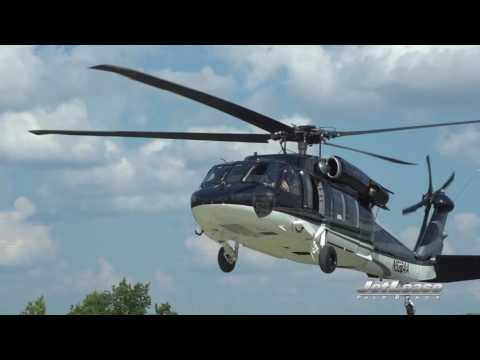 Black Hawk Helicopters by JetLease - The best in World !!