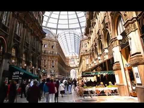 Top 10 The World's Best Shopping Cities by CNN Travel
