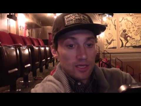Episode 8 - Full Monty: Backstage at GENTLEMAN'S GUIDE with Bryce Pinkham