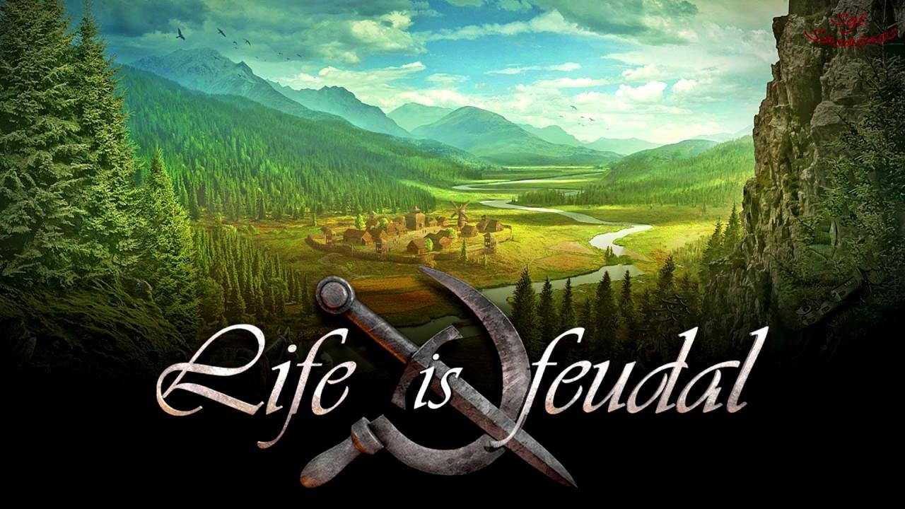 Life is feudal your own купить сервер ролевая игра про выборы