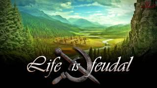 Life is feudal MMO. Обзор и отличия от YO.
