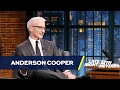 Anderson Cooper Learned Shocking Things About His Mom During Their Press Tour
