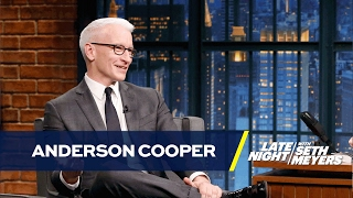 Anderson Cooper Learned Shocking Things About His Mom During T…