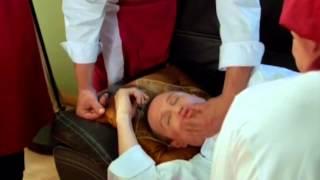 Германа усыпили  Сериал Кухня  4 сезон