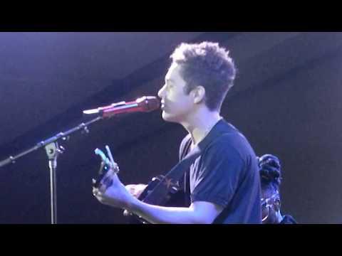 Austin Mahone-Shadow live