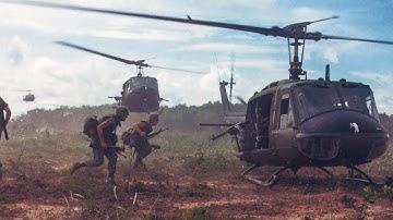 Vietnam War - Music Video - Break on Through