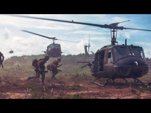 Vietnam War  Music   Break on Through