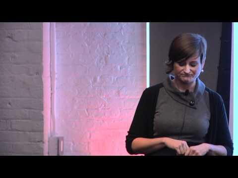 TEDx636EleventhAve - Emily May - goodmorning