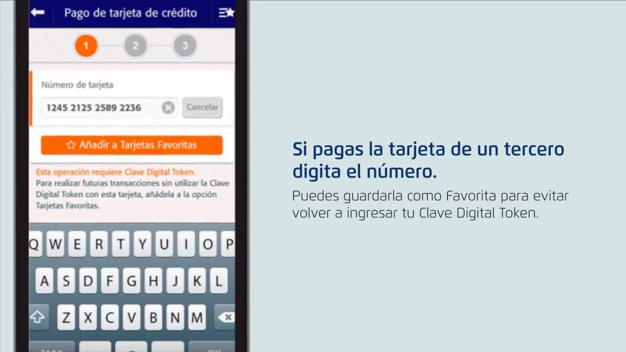 Download Banca Mvil BCP   Tutorial Pago de Tarjetas de Crdito del BCPbajaryoutube com