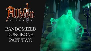 Albion Online | Randomized Dungeons, Part Two