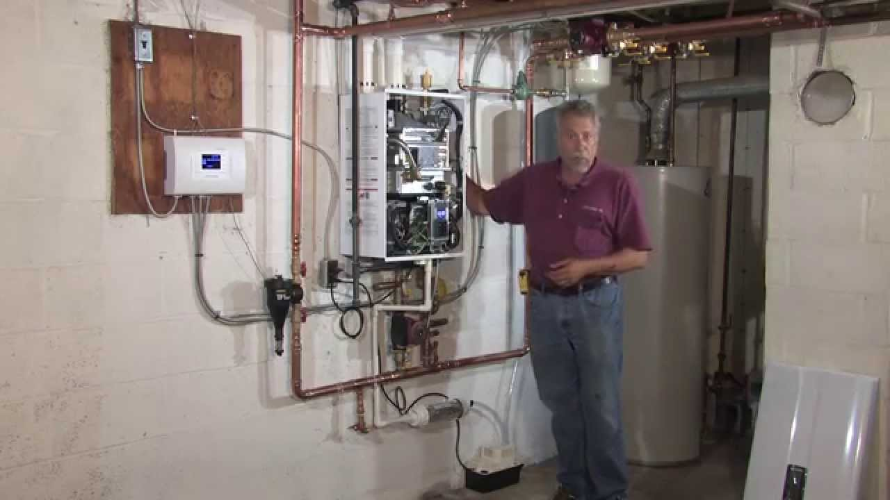 maxresdefault nhb boiler installation pa residence youtube navien wiring diagram at soozxer.org
