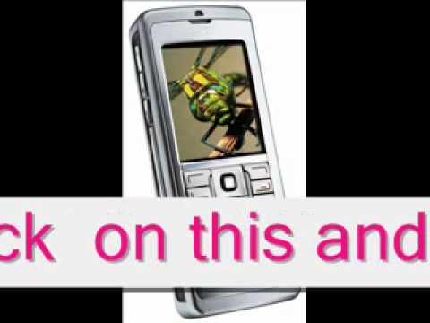 Nokia E60 Features Videos - Waoweo