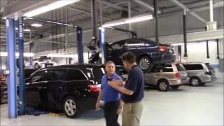 WEBE108 Featured Dealer of the Week: Honda of Westport Service Center