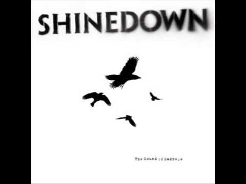 Shinedown- Sound Of Madness (clean)