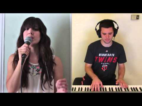 The Words - Christina Perri Cover