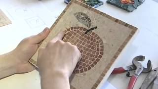 видео Мозаика